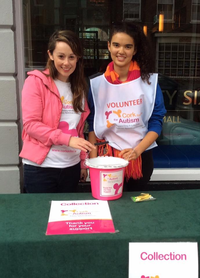 Marion & Volunteer
